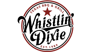 Whistlin' Dixie BBQ Logo
